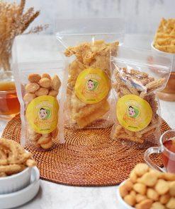 Paket Imut